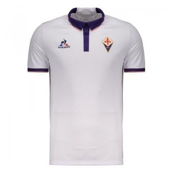 Camisa Le Coq Sportif Fiorentina Away 2017