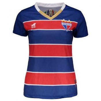 Camisa Leão 1918 Fortaleza I 2017 Feminina Torcedor