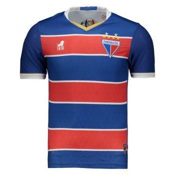 Camisa Leão 1918 Fortaleza I 2017 Nº 18 Juvenil