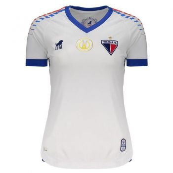 Camisa Leão 1918 Fortaleza II 2019 Feminina
