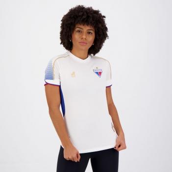 Camisa Leão 1918 Fortaleza II 2021 Feminina