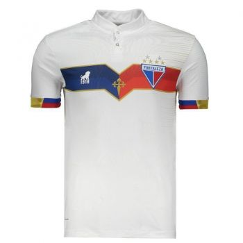 Camisa Leão 1918 Fortaleza III 2018 Centenário