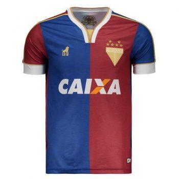 Camisa Leão 1918 Fortaleza lll 2018 L'éternité