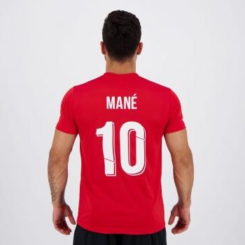 Camisa Liverpool 10 Mané