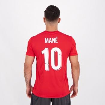 Camisa Liverpool James Vermelha 10 Mané