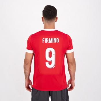 Camisa Liverpool Richard Vermelha 9 Firmino
