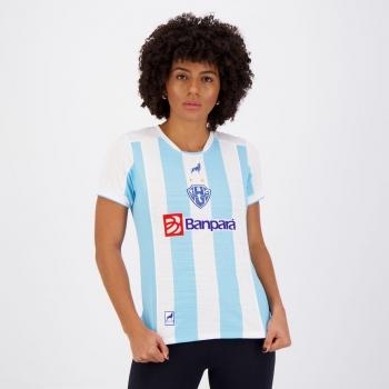 Camisa Lobo Paysandu I 2021 Feminina