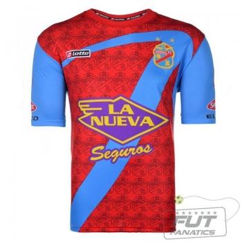 Camisa Lotto Arsenal Sarandi Away 2012