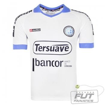 Camisa Lotto Belgrano Away 2013