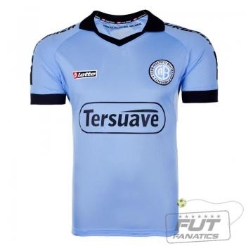 Camisa Lotto Belgrano Home 2014