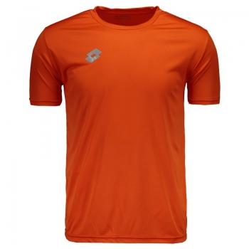 Camisa Lotto Brodsy Laranja