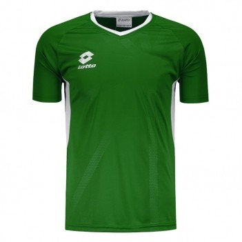 Camisa Lotto Flame Verde