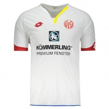 Camisa Lotto FSV Mainz Away 2017