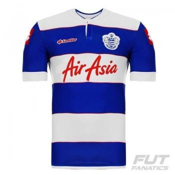 Camisa Lotto QPR Home 2014