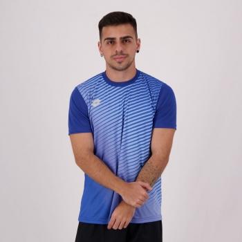 Camisa Lotto Vittorio Royal