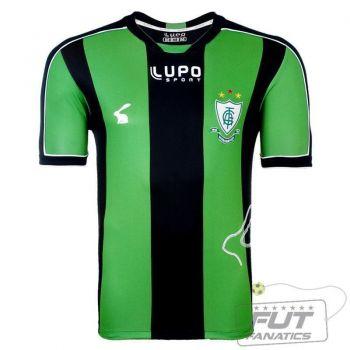 Camisa Lupo América Mineiro I 2015