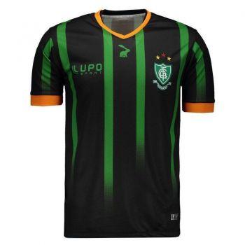 Camisa Lupo América Mineiro I 2016 Nº 10