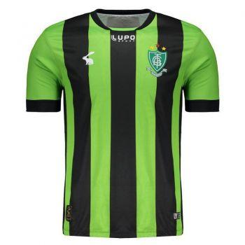 Camisa Lupo América Mineiro I 2017