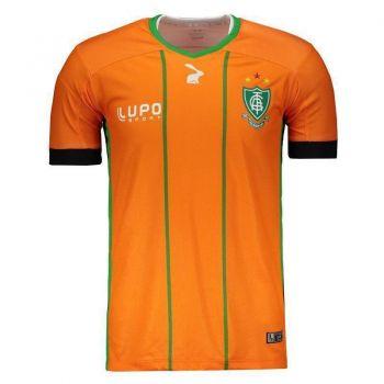 Camisa Lupo América Mineiro III 2016 Nº 10