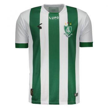 Camisa Lupo América Mineiro III 2017