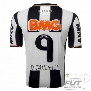 Camisa Lupo Atlético Mineiro I 2013