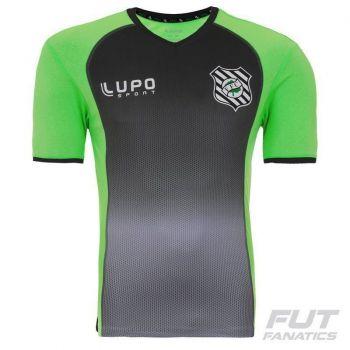 Camisa Lupo Figueirense Treino 2016