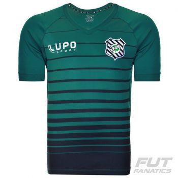 Camisa Lupo Figueirense Goleiro II 2016