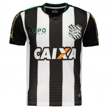 Camisa Lupo Figueirense I 2015 Nº 10