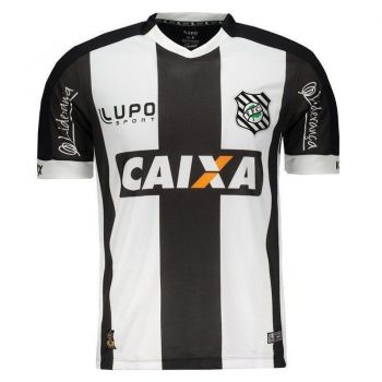 Camisa Lupo Figueirense I 2016 Nº 10
