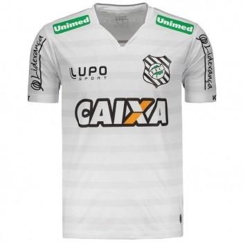Camisa Lupo Figueirense II 2015 Nº 10