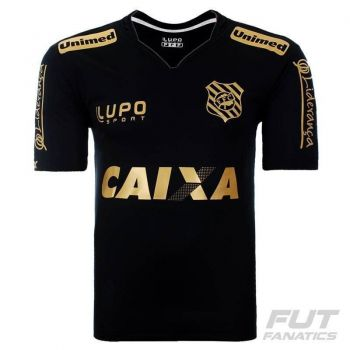 Camisa Lupo Figueirense III 2015