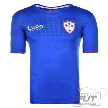 Camisa Lupo Portuguesa III 2014