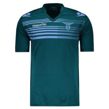 Camisa Macron Lazio Treino 2015