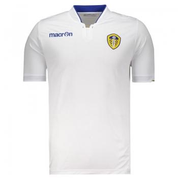 Camisa Macron Leeds United Home 2015
