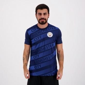 Camisa Manchester City Saymon Marinho