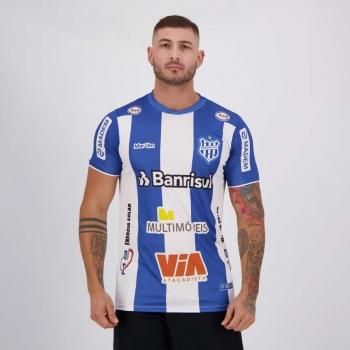 Camisa Mar Um Esportivo Bento Gonçalves I 2021