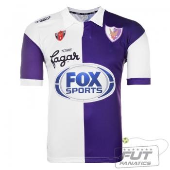 Camisa MGR Fenix Home 2014