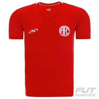 Camisa Nakal América RJ I 2015 Juvenil