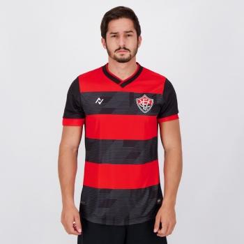 Camisa Nego Vitória I 2021 N°10