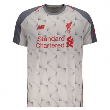 Camisa New Balance Liverpool Third 2019
