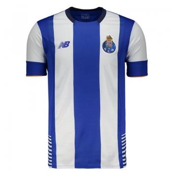 Camisa New Balance Porto Home 2016