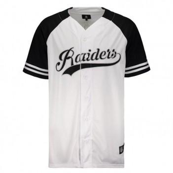 Camisa New Era NFL Oakland Raiders