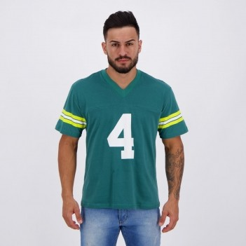 Camisa NFL Green Bay Packers Retrô