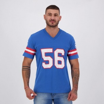 Camisa NFL New York Giants Retrô