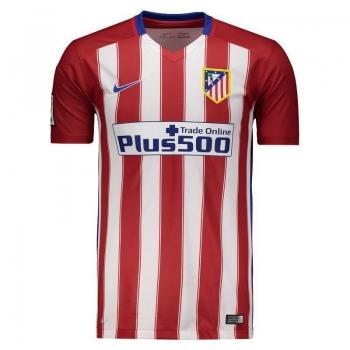 Camisa Nike Atlético Madrid Home 2016