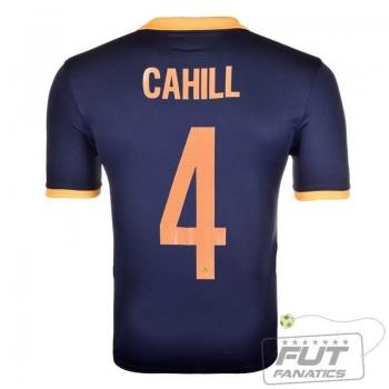 Camisa Nike Australia Away 2014 Cahill 4
