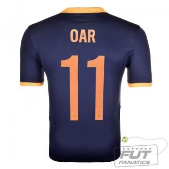 Camisa Nike Australia Away 2014 Oar 11