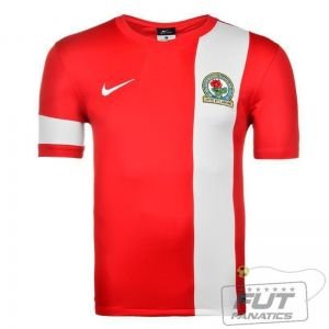 Camisa Nike Blackburn Away 2014