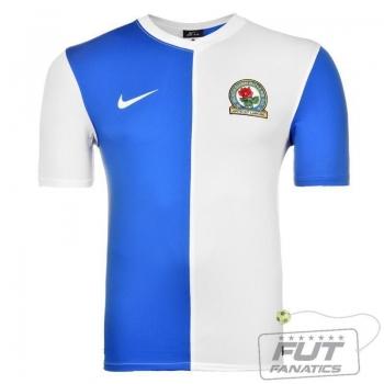Camisa Nike Blackburn Home 2014