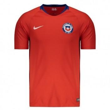Camisa Nike Chile Home 2018